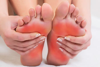 Foot pain treatment in Wheeling, IL 60090 and Chicago, IL 60613