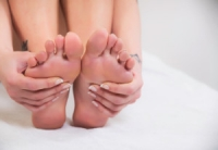 Yoga for Plantar Fasciitis Pain